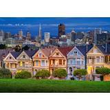 Пазлы 1000 дет. Сан-Франциско С-103751, (Castor Drukarnia i Wydawnictwo)