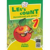 Tinkilinki Фрост А. Учимся считать=Let's count (QR-код для аудио) (от 3 до 5 лет), (Титул, 2018), Обл, c.24