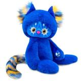 Мягкая Игрушка BudiBasa LoriColori. Тоши (синий) (30см) (в подарочной коробке) LR30-07, (ООО