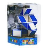 PlayLab Головоломка Змейка Рубика большая (43,1*2,54*1,27см, 24 звена) (в коробке) (от 7 лет) КР5002, (Longshore Limited)
