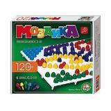 Мозаика 120 дет. Цветная (в коробке) (от 3 лет) 00973, (ООО