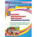 ВПомощьПедагогуДОО ФГОС ДО Павлова Е. Программа дополнительного образования