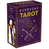 КартыДляГаданий Everyday Tarot. Таро на каждый день (78 карт+руководство) (в подарочном футляре) (Эссельмонт Б.), (Эксмо, 2021), Кор