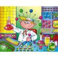 Научные опыты и развлечения