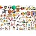 Игрушки и игровые наборы